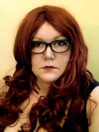 Aria Klein Mystery Writer